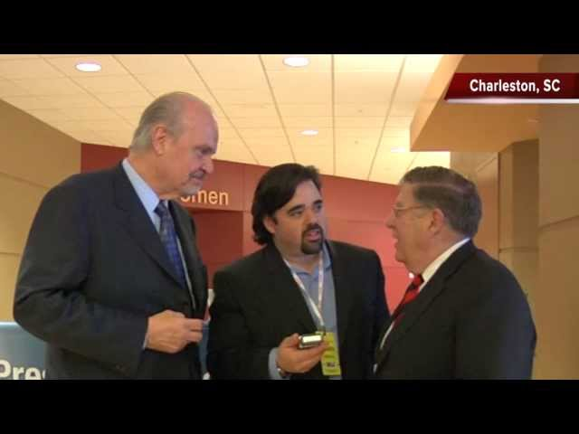 TIR Nation - Tony Katz refs fight between Sen. Fred Thompson and Gov. John Sununu