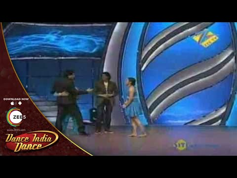 Dance Ke Superstars April 15 '11 - Mayuresh &amp; Bhavna
