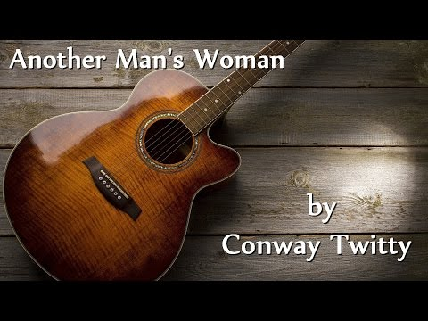 Twitty Conway - Another Man