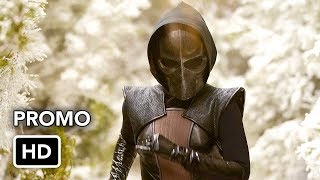 "Marvel's Agents of SHIELD 5x17 Promo ""The Honeymoon"" (HD) Season 5 Episode 17 Promo"
