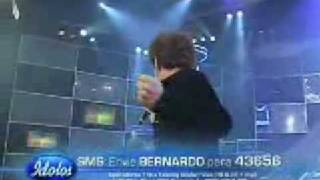 Vídeo 25 de Rafael Bernardo