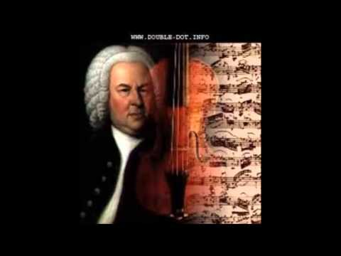 Бах Иоганн Себастьян - BWV 1006a - Сюита №4 (Сборник)