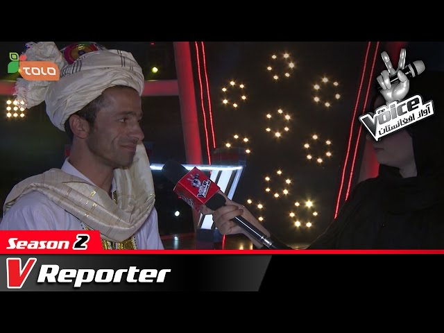 The Voice of Afghanistan: VReporter - Ep.13 / ???? ?????????: ????? - ???? ??????