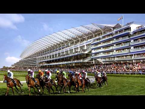 ascot racecourse Windsor Berkshire