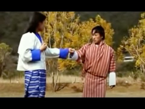 Nam Chiru (bhutanese Song) video