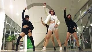 BLACKPINK - '뚜두뚜두 (DDU-DU DDU-DU) 'DANCE COVER' FULL VER. (SOSAII & RESET)