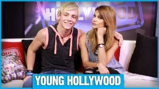 Ross Lynch Talks AUSTIN & ALLY and TEEN BEACH MOVIE