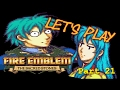 Let's Play Fire Emblem: The Sacred Stones PT21 - Ai-Yai-Yaias[Ch. 13 Eir 2/2]