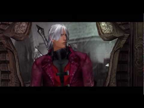Devil May Cry 5 - Vergil Reveal? (PC/STEAM | XBOX ONE | PS4 | ANDROID | IOS)