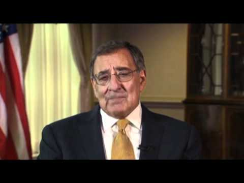 Panetta to Gays in Military: Be Proud in Uniform