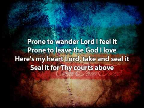 David Crowder Band - Come Thou Fount