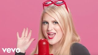 Meghan Trainor Lips Are Movin Official Music Audio