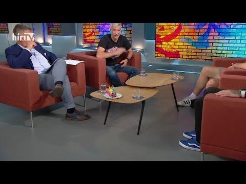 Keménymag (2019-10-08) - HÍR TV