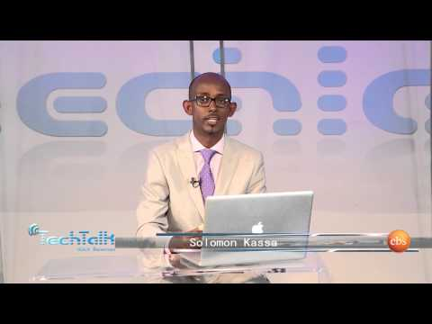 S2 Ep.12: Cinematography & Technology - TechTalk With Solomon On EBS