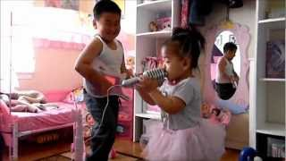 Hmong Kids ROCK AND ROLL