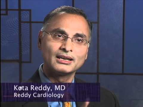 Can Exercise Help With Heart Disease? -- Dr. Kota Reddy, M.D. (AHJ HeartHealth)