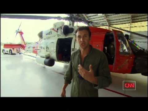 CNN Presents -Coast Guard Rescue Swimmers