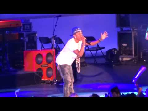 Alicia Keys, Pharrell, Iggy Azalea, J. Lo & More Take On Breast Cancer At 'We Can Survive' 2014
