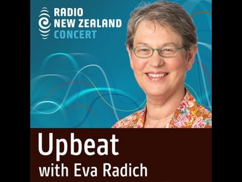 Lara Melda Richard Gill NZSO Radio New Zealand REVIEW
