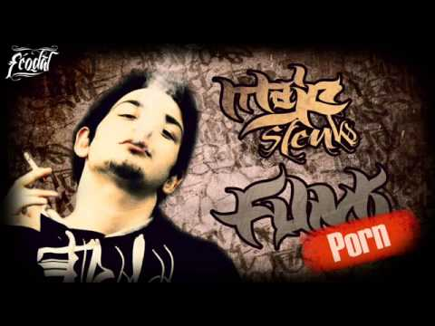 Maje Sfenks - Funk Porn (2013)