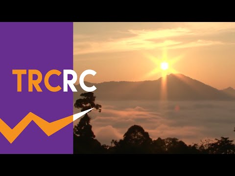 Saving Our Forest | Tropical Rainforest Conservation Research Centre (TRCRC)