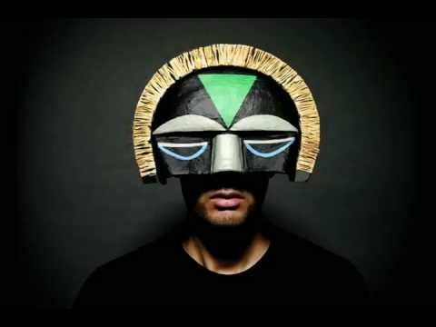 SBTRKT - HOLD ON (SISI BAKBAK RMX)