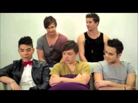The Collective Funny Moments