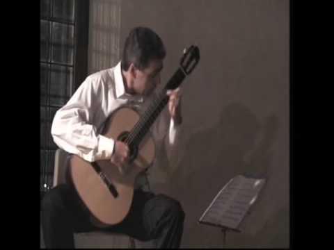 Fernando Sor: Variazioni op. 28 su