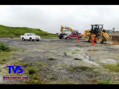 TVS Noticias.- Coatzacoalcos Tiene Sitio Provisional Para El Depósito De Residuos Sólidos Urbanos