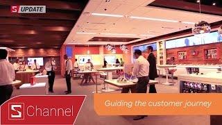 Video clip Schannel - Bản tin S Update: Quyền lực khủng khiếp từ các nhà mạng Mỹ