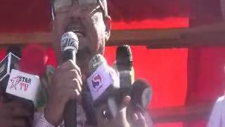Burco Faysal Cali Waraabe Iyo Xaflada 18ka May