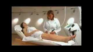 Sexy body massage