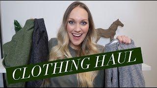 TODDLER BOY CLOTHING HAUL | Amanda Little