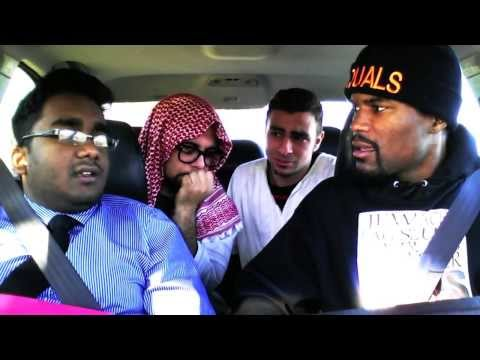 Indian Driving School video