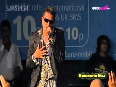 Ishq - Taz Of Stereo Nation (Manchester Mela 2009)