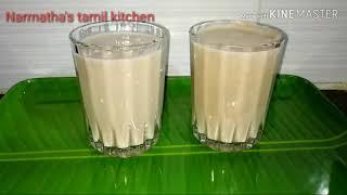 Sapota milkshake/Chikoo milkshake/sapota health benefits