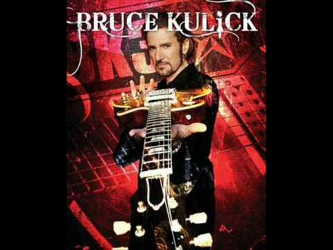Bruce Kulick: Then and Now - BK3 (Part 1)
