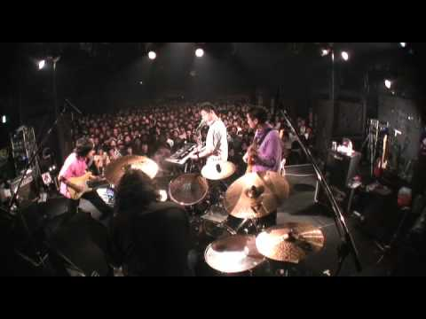 Zazen Boys - Daruma At Nagoya Club Quattro