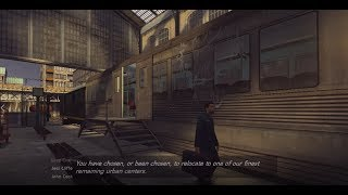 Half-Life 2   ¿Que le ha pasado a la humanidad?   isa215