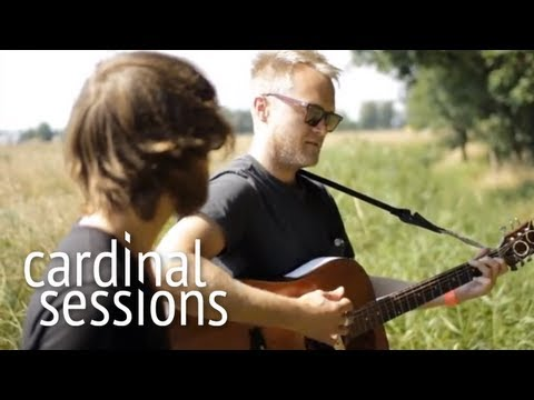 Two Gallants - Down In The Willow Garden - CARDINAL SESSIONS (Appletree Garden Special)