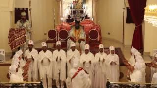 Ethiopan Ortodox Tewahido Mezmur Liqe D/n  Wendewesen Belay