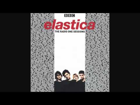 Annie // Elastica - BBC Radio One Session