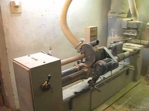Копировальный фрезерный станок своими руками