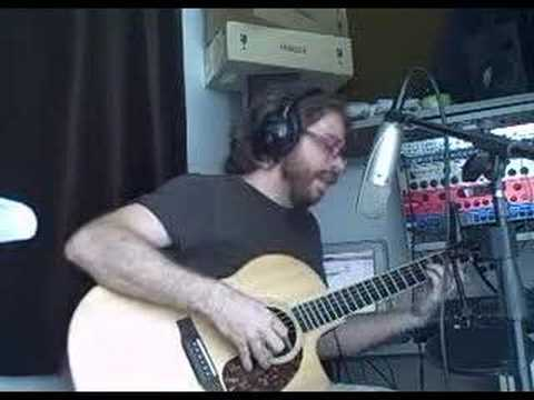 Jonathan Coulton - Washy Ad Jeffy