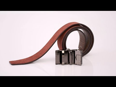 5 Amazing Belts Everyone Must Have!! #2