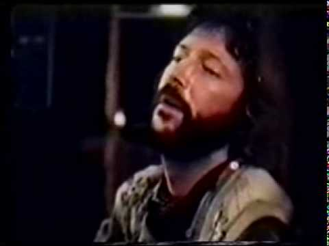 Clapton, Eric - When Did You Leave Heaven