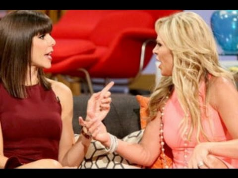 Real Housewives Of Orange County After Show Season 9 Episode 20