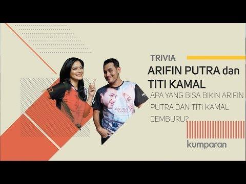 download lagu Apa yang Bisa Bikin Arifin Putra dan Titi Kamal Cemburu? gratis