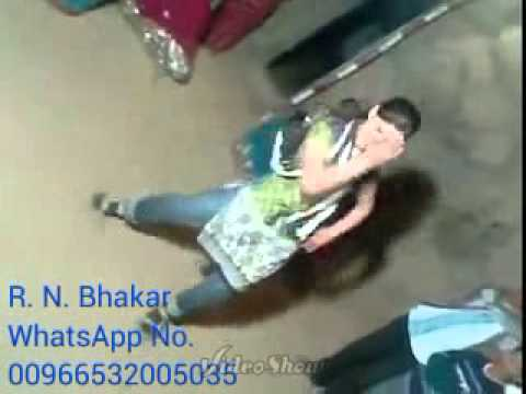 Desi Girl Dance By Gujarati Song video