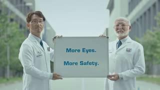Subaru Core Technology - EyeSight